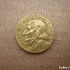 Monedas antiguas de América: BRASIL - 10 CENTAVOS 1954. Lote 162358450