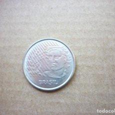 Monedas antiguas de América: BRASIL -10 CENTAVOS 1995. Lote 164602562