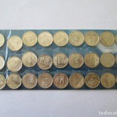 Monedas antiguas de América: PERU * COLECCION 29 MONEDAS PERU - RIQUEZA Y ORGULLO DEL PERU * SC. Lote 180320296
