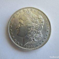 Monedas antiguas de América: ESTADOS UNIDOS * 1 DOLAR 1883 MORGAN * PLATA. Lote 165070786