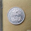 Monedas antiguas de América: 20 CENTAVOS 1978 ECUADOR. Lote 165637470