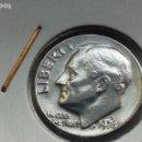 Monedas antiguas de América: ESTADOS UNIDOS 10 CENTAVOS 1976-D. Lote 165662790