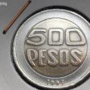 Monedas antiguas de América: COLOMBIA 500 PESOS 1997. Lote 165671214
