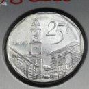 Monedas antiguas de América: CUBA 25 CENTAVOS 2000. Lote 165672878