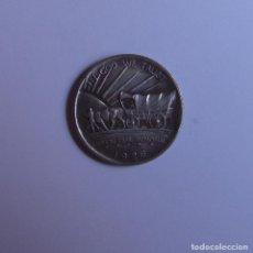 Monedas antiguas de América: MEDIO DOLAR DE PLATA USA 1926 CONMEMORATIVA DEL OREGON TRAIL MEMORIAL. Lote 166749362