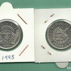 Monedas antiguas de América: CUBA. 3 PESOS 1995. CHE GUEVARA.. Lote 184932138