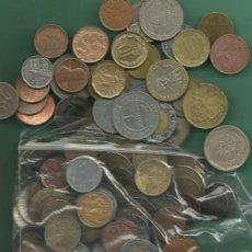 Monedas antiguas de América: 1 KILO DE MONEDAS DE AMÉRICA. Lote 168508144