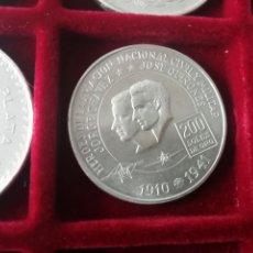 Monedas antiguas de América: PERÚ. 200 SOLES DE PLATA DE 1975. Lote 169760578