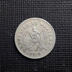 Monedas antiguas de América: GUATEMALA 10 CENTAVOS 1988 KM277.5. Lote 169962644