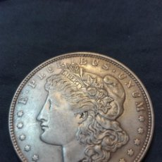 Monedas antiguas de América: DÓLAR MORGAN 1921. Lote 171637462