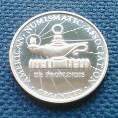 Monedas antiguas de América: 1/10 DE ONZA PLATA PURA 1987 MÉXICO. Lote 172266799