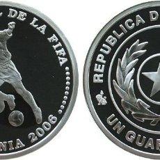 Monedas antiguas de América: PARAGUAY 1 GUARANI 2003. Lote 173063062