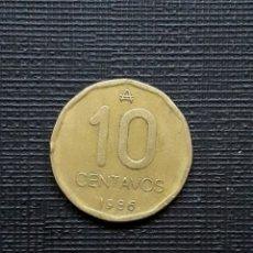 Monedas antiguas de América: ARGENTINA 10 CENTAVOS AUSTRAL 1986 KM98. Lote 173481822