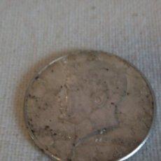 Monedas antiguas de América: MONEDA LIBERTY 1964 HALF DOLLAR ,PLATA. Lote 173576437