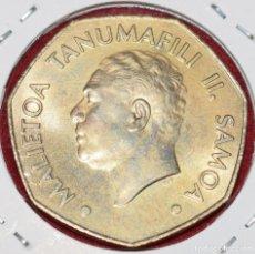 Monedas antiguas de América: SAMOA I SISIFO, 1 DÓLAR 2002. Lote 173943694