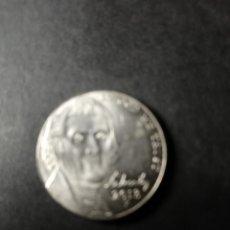 Monedas antiguas de América: MONEDAS USA FIVE CENT 2013 P. Lote 174027970