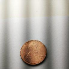 Monedas antiguas de América: MONEDAS USA ONE CENT 2010 D. Lote 174166304