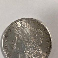 Monedas antiguas de América: DOLAR TIPO MORGAN. AÑO 1887. . Lote 175481542
