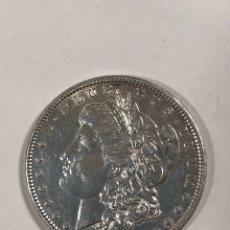Monedas antiguas de América: DOLAR TIPO MORGAN. AÑO 1898. . Lote 175481600