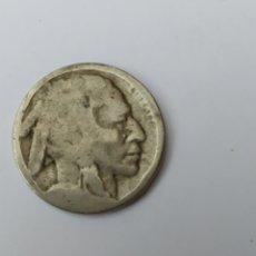 Monedas antiguas de América: ESTADOS UNIDOS 5 CENT SIN FECHA. MBC. Lote 175687157