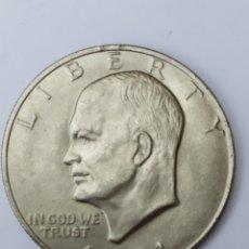 Monedas antiguas de América: ESTADOS UNIDOS 1 DOLAR 1971. MBC+. Lote 175688409