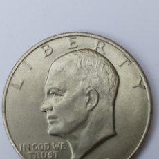 Monedas antiguas de América: ESTADOS UNIDOS 1 DOLAR 1972. MBC+. Lote 175688583
