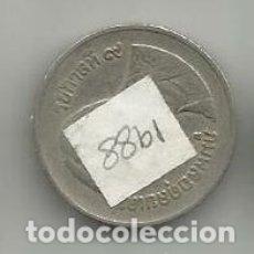 Monedas antiguas de América: MONEDA DE THAILANDIA 1 BAHT 1988. Lote 175933223