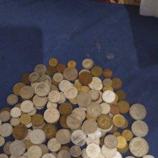 Monedas antiguas de América: MONEDAS EXTRANJERAS. 168 MONEDAS. Lote 176002009