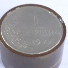 Monedas antiguas de América: CAJA MONEDA. Lote 176408042