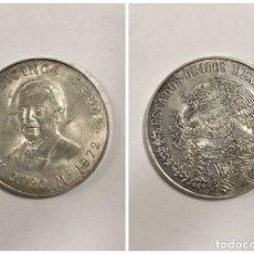 Monedas antiguas de América: MEXICO. 25 PESOS. AÑO 1972. PLATA. LEY 720.. Lote 176885615