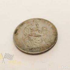 Monedas antiguas de América: MONEDA DE UN SOL - PERÚ - 1923. Lote 177721053