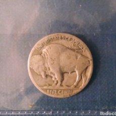 Monedas antiguas de América: FIVE CENT. ESTADOS UNIDOS DE AMÉRICA. Lote 178253081