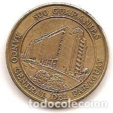 Monedas antiguas de América: PARAGUAY,500 GUARANIES 1997.. Lote 178972740