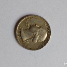 Monedas antiguas de América: EEUU QUARTER DOLLAR DE PLATA 1964. Lote 179147227