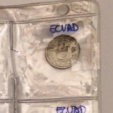 Monedas antiguas de América: ECUADOR(2)(2€). Lote 180262056