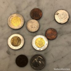 Monedas antiguas de América: PANAMA(9)(9€). Lote 180262293