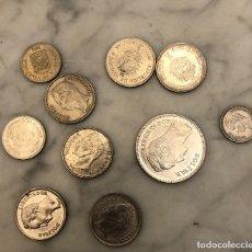 Monedas antiguas de América: VENEZUELA(10)(10€). Lote 180262381
