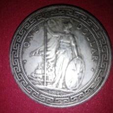 Monedas antiguas de América: MONEDA BRITANICA. Lote 181155721