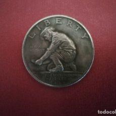 Monedas antiguas de América: MONEDA AMERICANA. Lote 181155947