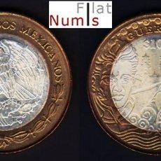 Monedas antiguas de América: MEJICO - 100 PESOS - 2006 - GUERRERO - NO CIRCULADA. Lote 183699823