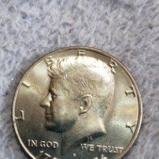 Monedas antiguas de América: MONEDA ESTADOS UNIDOS MEDIO DÓLAR 1976 KENNEDY. Lote 183772118
