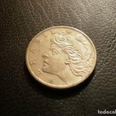 Monedas antiguas de América: BRASIL 10 CENTAVOS 1967. Lote 184169867