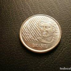 Monedas antiguas de América: BRASIL 10 CENTAVOS 1994. Lote 184170323