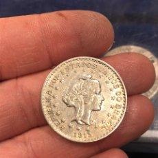 Monedas antiguas de América: BRASILEÑO 1000 REÍS 1913. Lote 189448367
