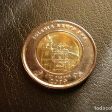 Monnaies anciennes d'Amérique: PANAMA 1 BALBOA 1919 T4. Lote 191214513