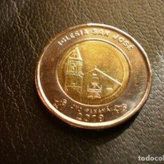 Monnaies anciennes d'Amérique: PANAMA 1 BALBOA 1919 T5. Lote 191250478