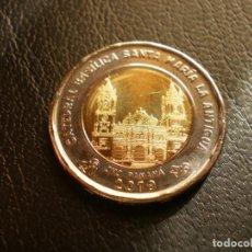 Monnaies anciennes d'Amérique: PANAMA 1 BALBOA 1919 T6. Lote 191250536
