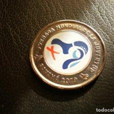 Monnaies anciennes d'Amérique: PANAMA 1 BALBOA 1919 T8. Lote 191250653
