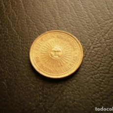 Monedas antiguas de América: ARGENTINA 5 CENTAVOS 1992. Lote 194247861