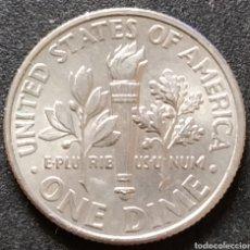 Monedas antiguas de América: EEUU / ESTADOS UNIDOS / USA 1 DIME 2014 P - ENVIO GRATIS A PARTIR DE 35€. Lote 194383185
